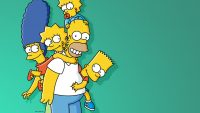 The Simpsons Wallpaper 42