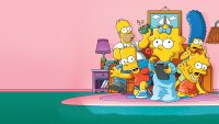 The Simpsons Wallpaper 5
