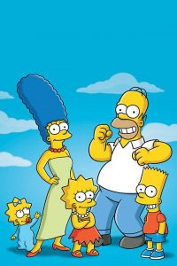 The Simpsons Wallpaper 2