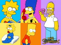 The Simpsons Wallpaper 38