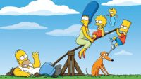 The Simpsons Wallpaper 32