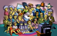 The Simpsons Wallpaper 29