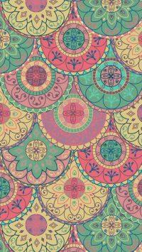 Tie Dye Wallpaper 41