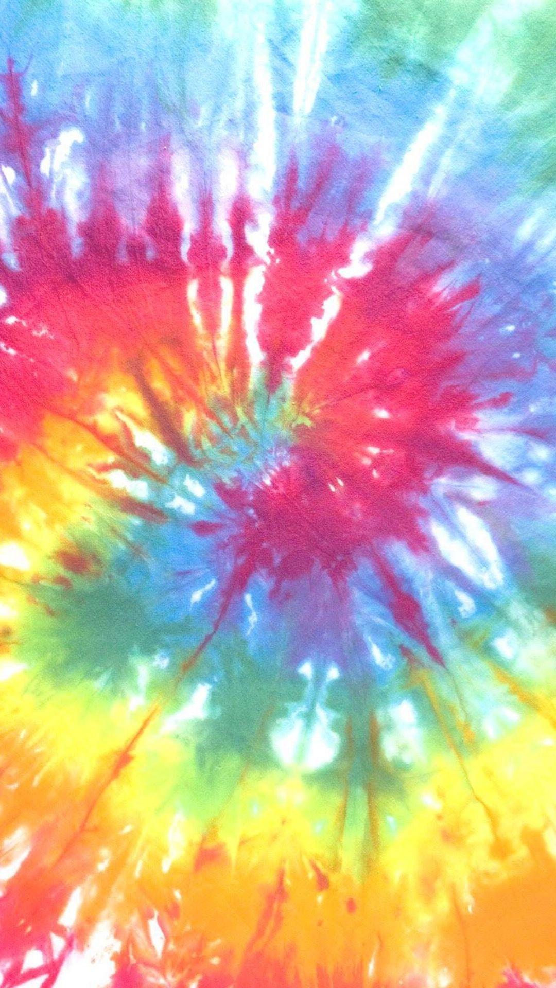 Tie Dye Wallpaper - Wallpaper Sun