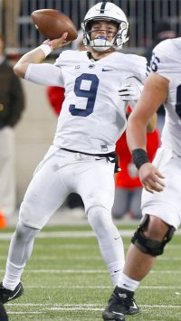 Trace Mcsorley Wallpaper 11