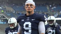 Trace Mcsorley Wallpaper 13
