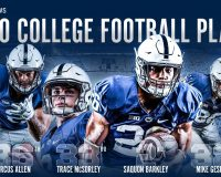 Trace Mcsorley Wallpaper 14