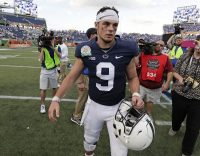 Trace Mcsorley Wallpaper 16
