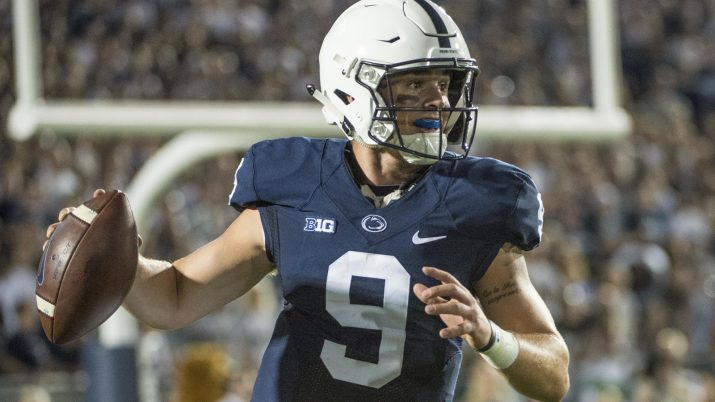 Trace Mcsorley Wallpaper 1