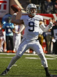 Trace Mcsorley Wallpaper 4