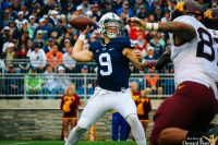 Trace Mcsorley Wallpaper 7
