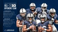 Trace Mcsorley Wallpaper 8