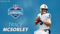 Trace Mcsorley Wallpaper 9