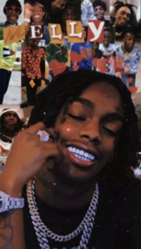 Ynw Melly Wallpaper 24