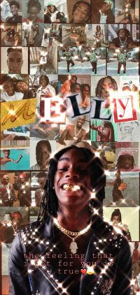 Ynw Melly Wallpaper 14