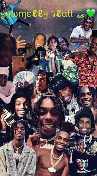 Ynw Melly Wallpaper 3