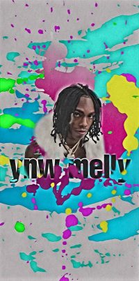 Ynw Melly Wallpaper 29