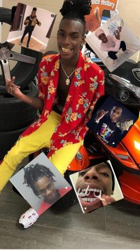 Ynw Melly Wallpaper 15