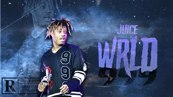juice wrld Wallpaper 1