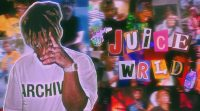juice wrld Wallpaper 9