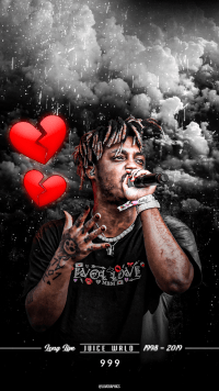 juice wrld Wallpaper 4