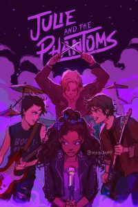 Julie and the Phantoms Wallpaper 13