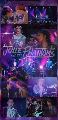 Julie and the Phantoms Wallpaper 4