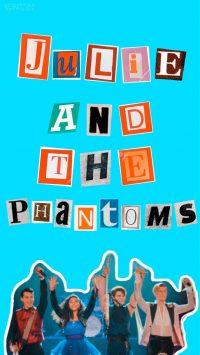 Julie and the Phantoms Wallpaper 1