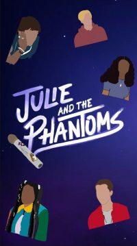 Julie and the Phantoms Wallpaper 22