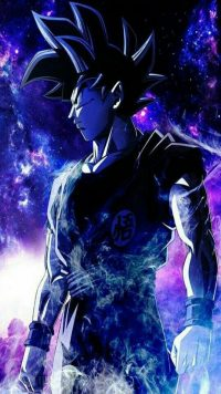 Goku Ultra Instinct Wallpaper 4