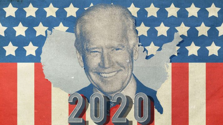 Joe Biden Wallpaper 1