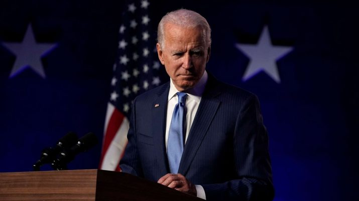 Joe Biden Wallpaper 1