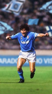 Maradona Wallpaper 6