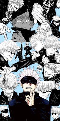Gojo Satoru Wallpaper 40