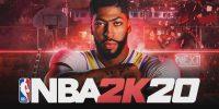 NBA 2k20 Wallpaper 1