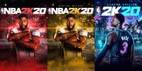 NBA 2k20 Wallpaper 32