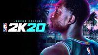 NBA 2k20 Wallpaper 2