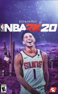 NBA 2k20 Wallpaper 15