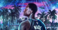 NBA 2k20 Wallpaper 12