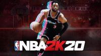 NBA 2k20 Wallpaper 11