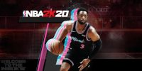NBA 2k20 Wallpaper 10