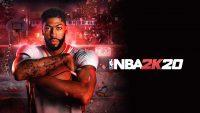 NBA 2k20 Wallpaper 5