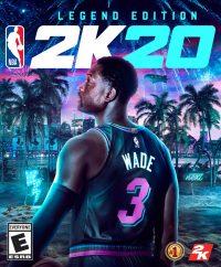 NBA 2k20 Wallpaper 25