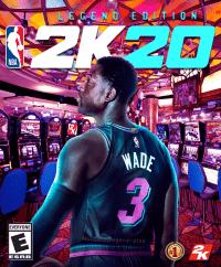 NBA 2k20 Wallpaper 24