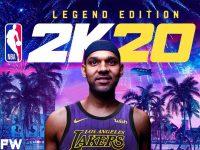 NBA 2k20 Wallpaper 23
