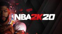NBA 2k20 Wallpaper 21