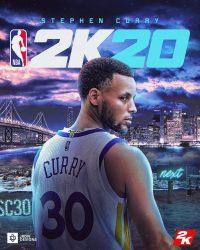 NBA 2k20 Wallpaper 20