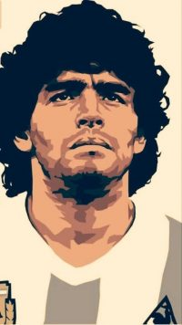 Maradona Wallpaper 16