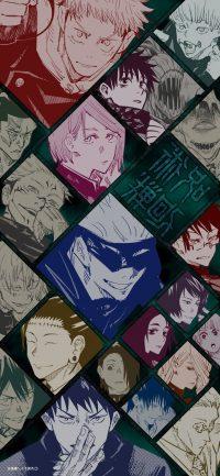 Gojo Satoru Wallpaper 38