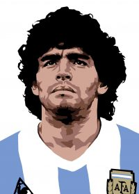 Maradona Wallpaper 19